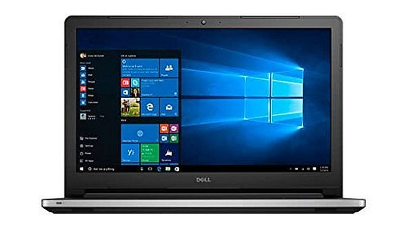 2016 Newest Model Dell Inspiron 15 15.6-Inch Full HD 1920 x 1080 LED Touchscreen High Performance Premium Laptop, Intel Core i5-4210U, 8GB, 1TB HDD, DVD+/-RW Drive, HDMI, Bluetooth, Win 10 - Silver