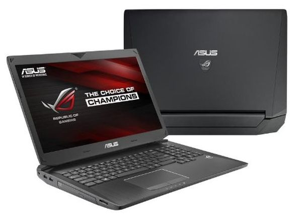 ASUS ROG G750JZ-DS71 17.3-inch Gaming Laptop, GeForce GTX 880M Graphics