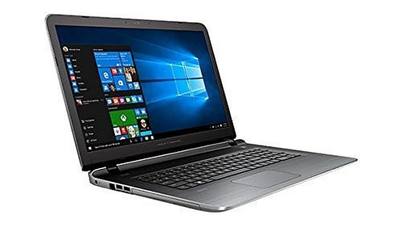 "HP Pavilion Newest Edition 17.3"" Flagship Premium High Performance Full HD 1920 X 1080 IPS Touchscreen Laptop 