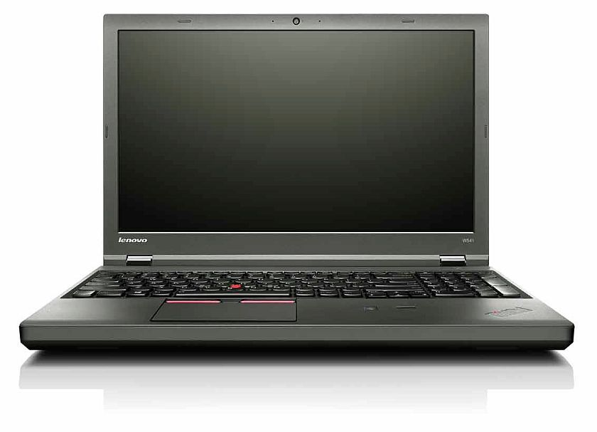 Lenovo ThinkPad W541 (20EF000NUS) Laptop: i7-4810MQ (up to 3.8 GHz), 15.6 inch FHD Screen, 8 GB RAM, 256 GB SSD, NVIDIA Quadro K1100M, Win 7 Pro 64