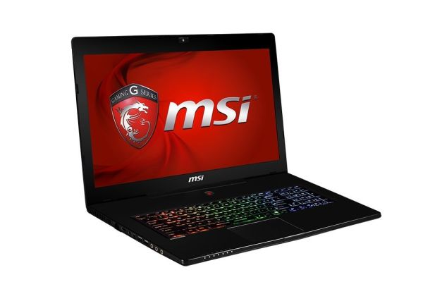 MSI Computer GS70 STEALTH GS70 STEALTH PRO-003;9S7-177314-003 17.3-Inch Laptop