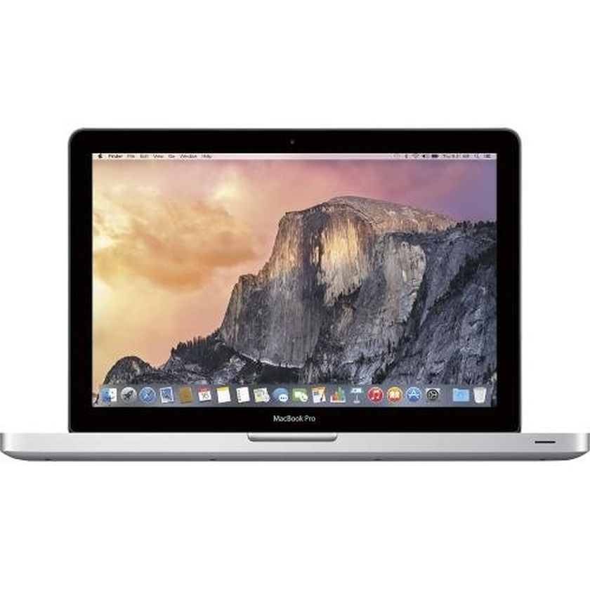 Apple MacBook Pro 13.3-Inch MD101LL/A Laptop - Core i5 4GB RAM and 500GB HD with Built-in SuperDrive
