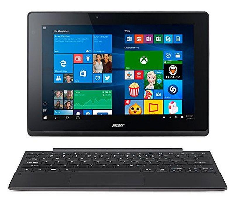 Acer Aspire Switch 10 E SW3-013-1566 2-in-1 Tablet & Laptop - (32GB & Windows 10)