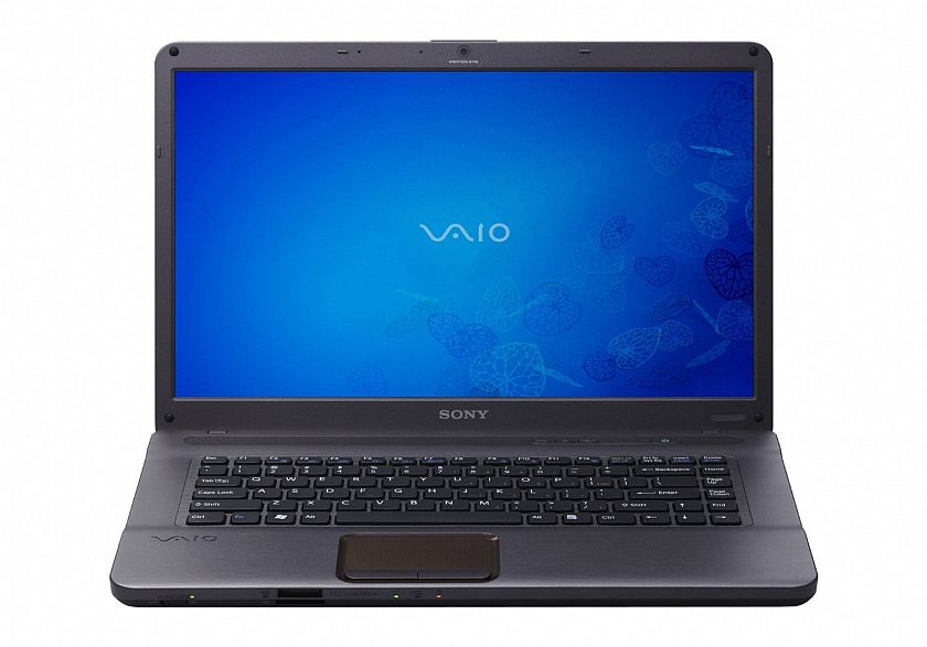 Sony VAIO VGN-NW240F/T 15.5-Inch Brown Laptop (Windows 7 Home Premium)