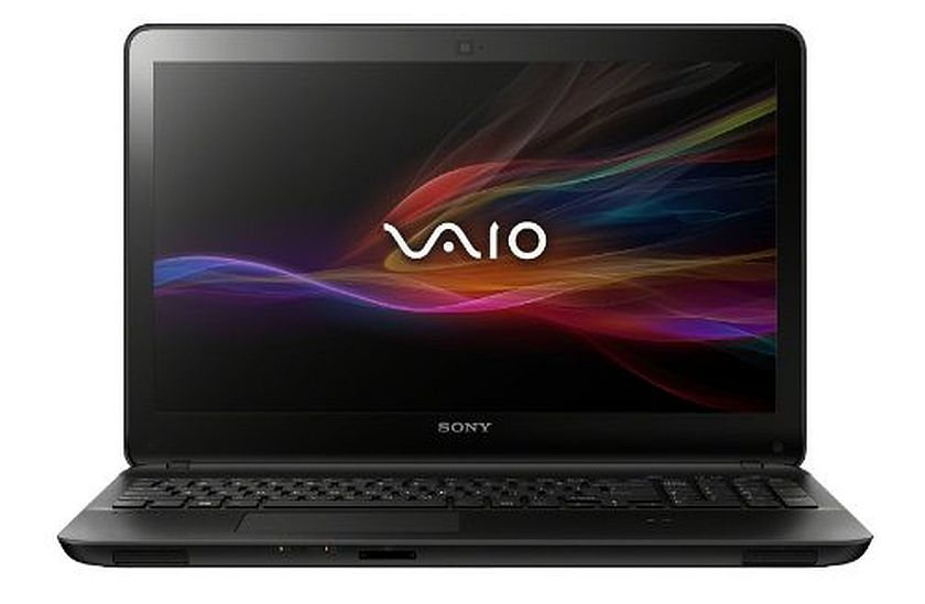 Sony VAIO SVF15A16CXB 15.5-Inch Touchscreen Laptop (2.0 GHz Intel Core i7-3537U Processor, 8 GB DDR3L, 1 TB HDD, 8GB SSD, Windows 8) Black