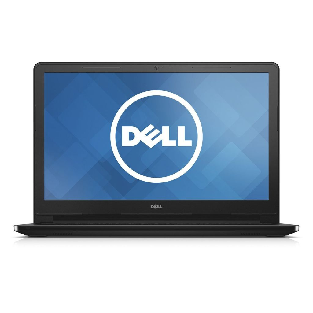 Dell Inspiron 3000 | Intel Pentium N3540 | 4GB Memory | 500GB Hard Drive | 1366 x 768 Resolution | Bluetooth | Windows 8.1 Laptop (Free upgrade to windows 10)
