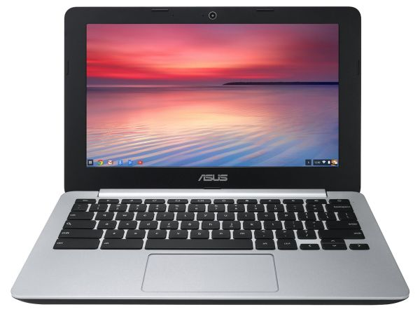 ASUS Chromebook 12-Inch with Gigabit WiFi (16GB, 2GB)