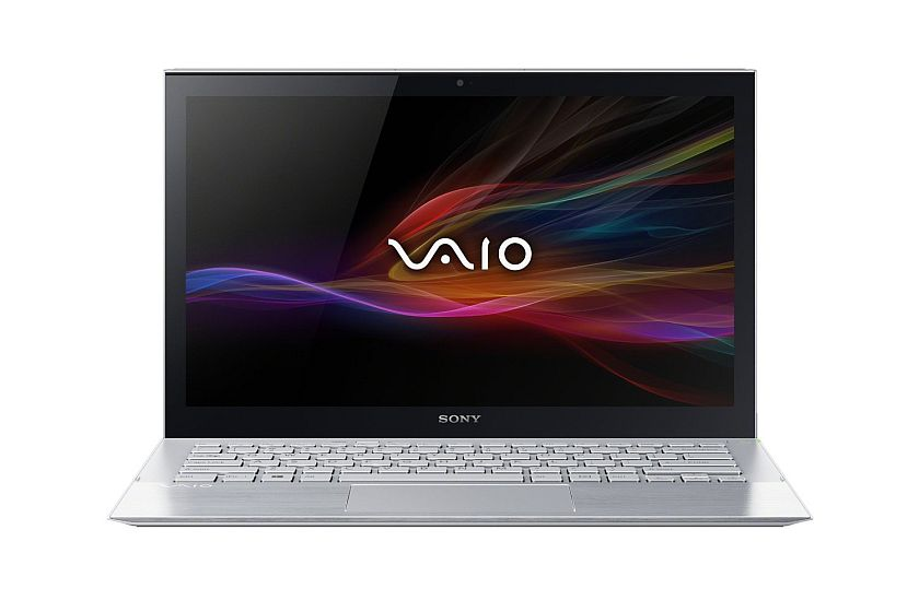 Sony VAIO Pro SVP1321ACXS 13-Inch Core i5 Touchscreen Ultrabook (Carbon Silver)