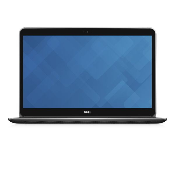 Dell XPS15-6845sLV 15.6-Inch Touchscreen Laptop (Intel Core i7 Processor, 16GB RAM, 1TB Hard Drive)