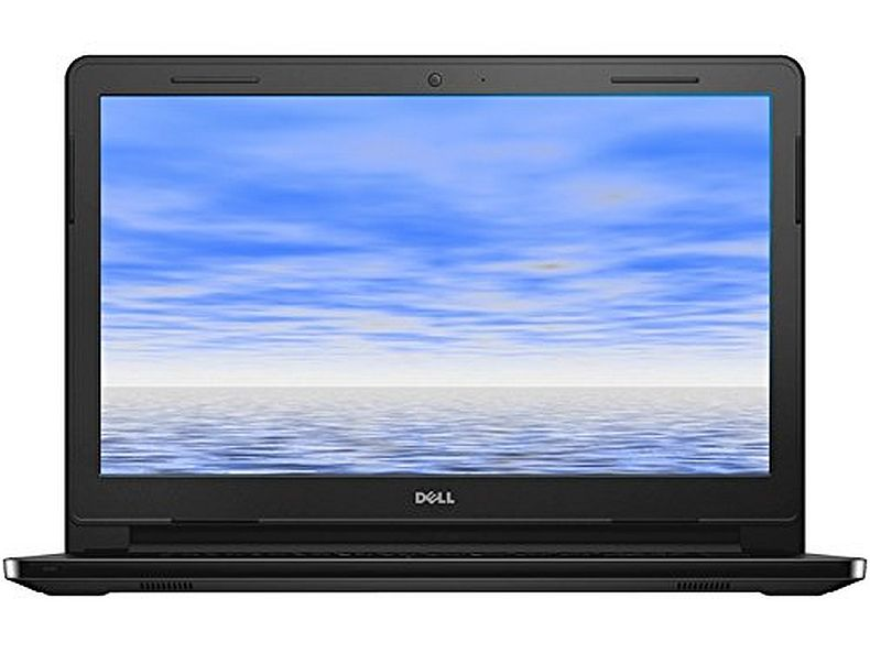 "DELL Inspiron i3452-5600BLK 14.0"" Laptop with Windows 10 System"