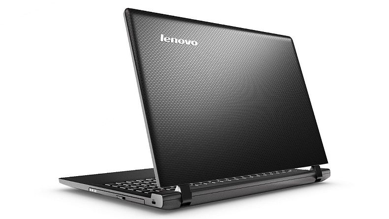 Roll over image to zoom in      2016 Newest Edition Lenovo 15.6-inch Premium Laptop, Intel Dual-Core Celeron N2840 up to 2.58GHz, 4GB Memory, 500GB Hard Drive, DVD RW Drive, HDMI, Bluetooth, Webcam, Windows 10 64bit
