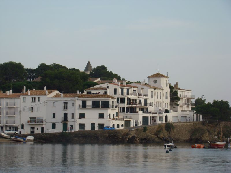 More seaside views to Cadaques