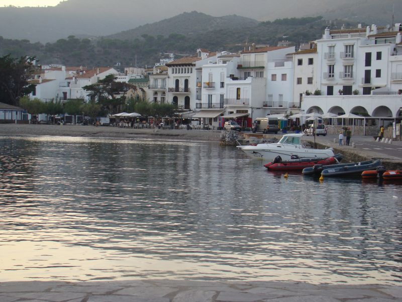 Almost postcard of Cadaques