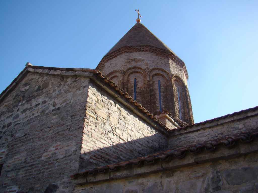 Ananuri Cathedral