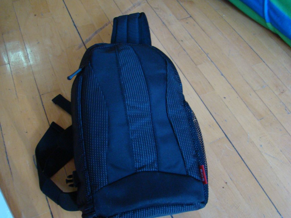 Backpack for Canon EOS