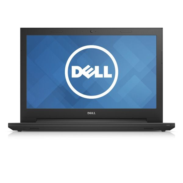Dell 15.6-Inch Inspiron 15 Laptop PC with Intel Core i3-4030U Processor, 4GB Memory, 1TB Hard Drive, Windows 8.1, Black