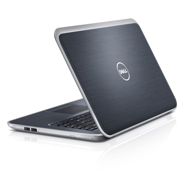 Dell Inspiron 15z Ultrabook with Touch Screen/ Intel Core i5 3337U / 6GB RAM / 500GB HDD + 32GB SSD / backlit keyboard / Intel HD 4000 / 6 cell battery / webcam / WiFi / HDMI / Bluetooth / Windows 8 / Moon Silver