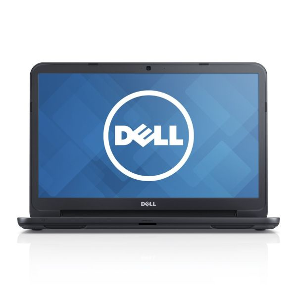 Dell Inspiron i3531-3725BK 15.6-Inch Laptop / Intel Celeron N2830 / 4GB RAM / 500GB HD / WINDOWS 8