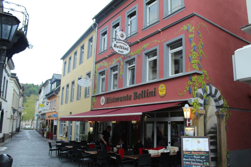 Restaurant Bellini in Germany
