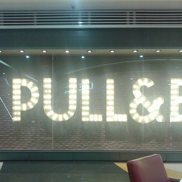 Pull & Bear Outlet Store