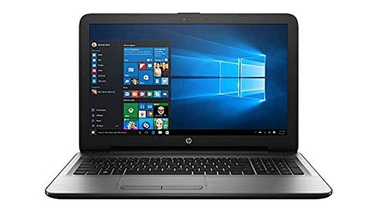 "2016 Newest HP Pavilion 15.6"" Touchscreen Premium High Performance Laptop, Intel Core i3-6100U 2.3 GHz, 8GB RAM, 1TB HDD, DVD+/RW, WIFI, Webcam, Bluetooth, Windows 10"