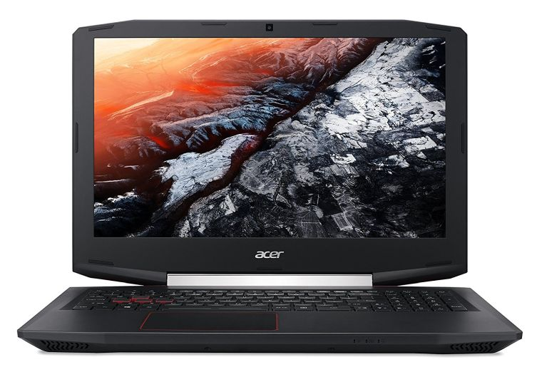 Acer Aspire VX 15 Gaming Laptop, 7th Gen Intel Core i5, NVIDIA GeForce GTX 1050 Ti, 15.6 Full HD,16GB DDR4, 256GB SSD, VX5-591G-54VG