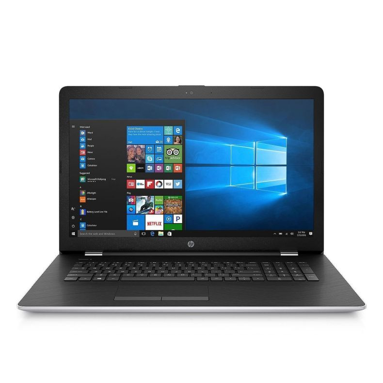 "2018 Newest Premium HP 17.3"" Full HD IPS Gaming Laptop, Intel Dual-Core i7-7500U up to 3.5GHz, 16GB DDR4, 1TB HDD, 4GB AMD Radeon 530, Backlit Keyboard, DVD Burner, 802.11ac, HDMI, Bluetooth, Win 10"