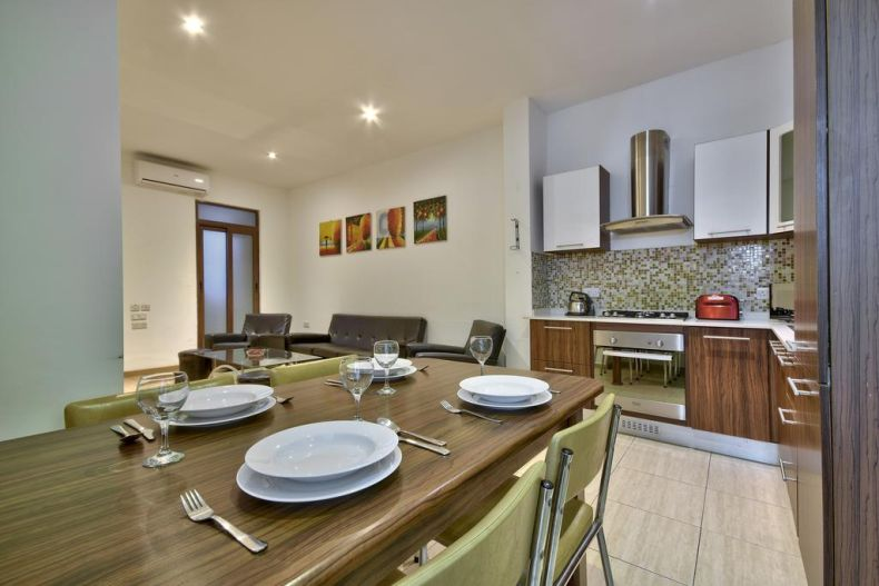 Valletta Boutique Living Standard Apartments