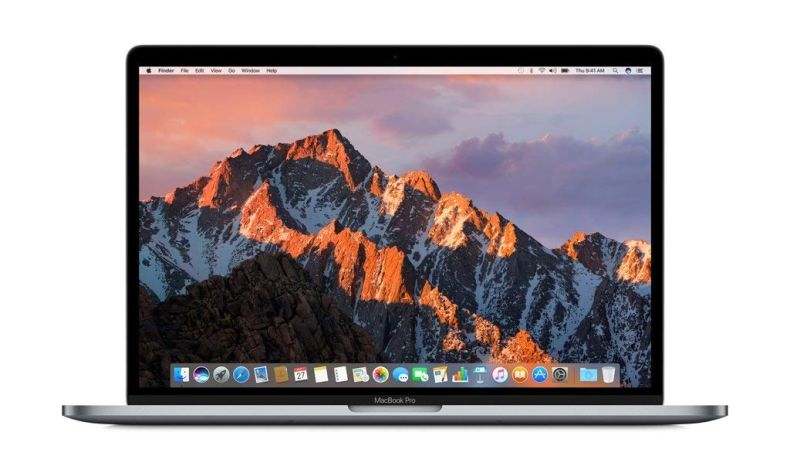 "Apple 15"" MacBook Pro, Retina, Touch Bar, 2.9GHz Intel Core i7 Quad Core, 16GB RAM, 512GB SSD, Space Gray, MPTT2LL/A"