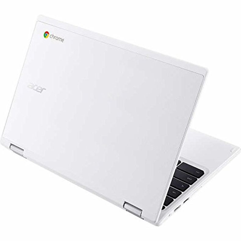 "Acer_Premium_Chromebook 2-in-1 Laptop Computer with 11.6"" Touchscreen, Intel Celeron N3150 Processor, 4GB RAM, 32GB SSD, WiFi, Bluetooth, Chrome OS"
