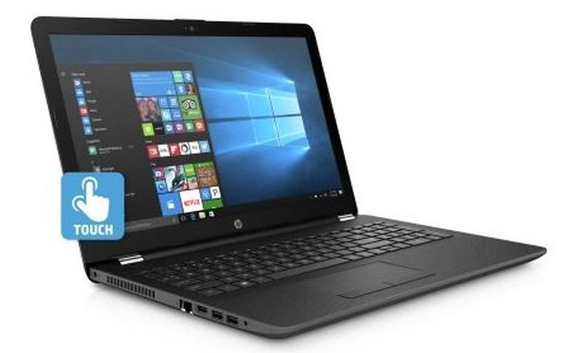 2018 HP Business 15.6-inch HD Touchscreen Laptop PC, Quad-Core AMD A12 Processor up to 3.6GHz, 8GB DDR4 SDRAM, 1TB HDD, Webcam, HDMI, DVD±RW, AMD Radeon R7 graphics, DTS Studio Sound, Windows 10