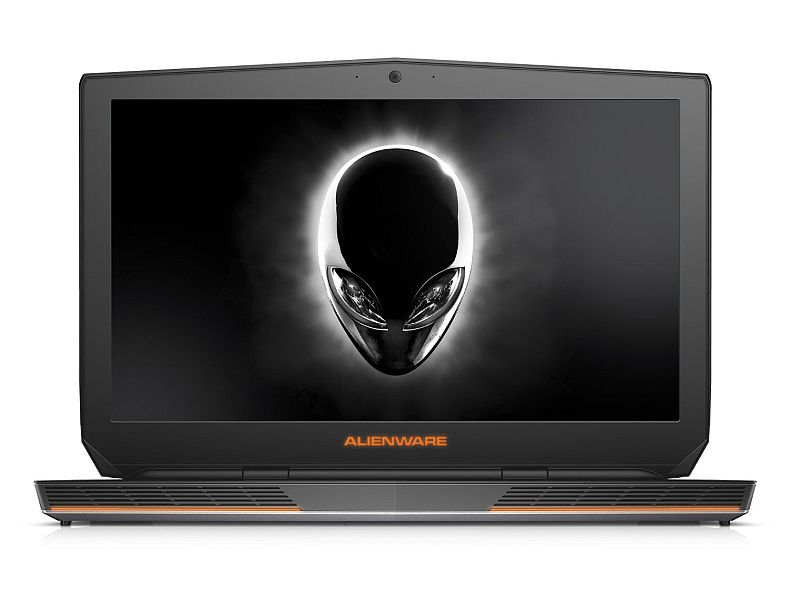 Alienware AW17R3-4175SLV 17.3 Inch FHD Laptop (6th Generation Intel Core i7, 16 GB RAM, 1 TB HDD + 256 GB SSD) NVIDIA GeForce GTX 970M