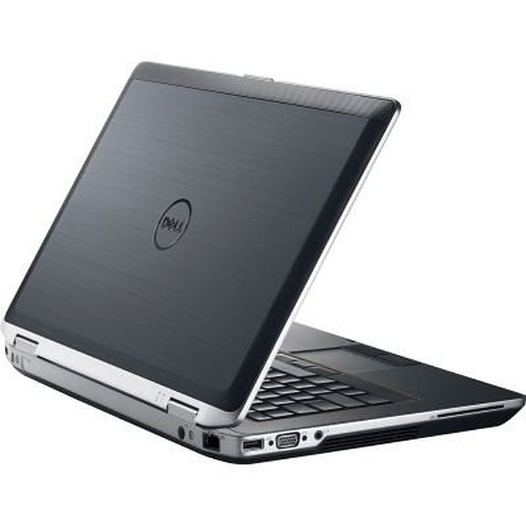Dell Latitude E6420 14 LED Notebook Intel Core i5 i5-2520M 2.50 GHz 4GB DDR3 320GB HDD DVD-Writer Intel HD 3000 Graphics Bluetooth