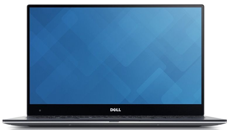 "Dell XPS 13 9360 Ultrabook Laptop 8th Gen Intel i7-8550U, 13.3"" QHD+ WLED touch display, 512GB SSD, 16GB RAM, Windows 10 Home"