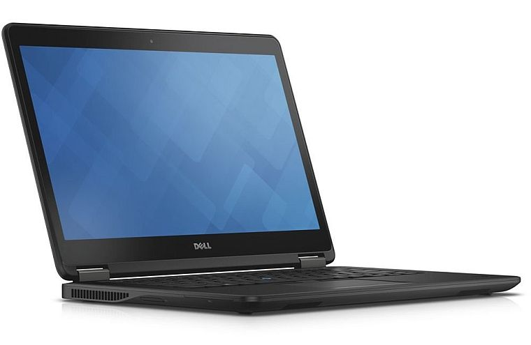 "Dell Latitude 7000 E7450 UltraBook Laptop: 14"" FHD (1920x1080) TouchScreen (Corning Gorilla Glass) 