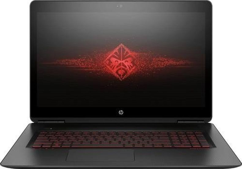 "2017 HP OMEN 15 15.6"" FHD IPS Display Gaming Laptop, Intel Core i7-6700HQ Quad-Core Up to 3.5GHz, NVIDIA GeForce GTX 960M, 8GB RAM, 128GB SSD + 1TB HDD, 802.11ac, Win 10 Home (Certified Refurbished)"