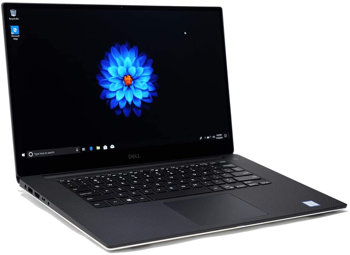 New XPS 15 7590 The World's Smallest 15.6-inch Performance Laptop with a Stunning 4K UHD OLED Display 9th Gen Intel i9-9980HK GTX 1650 4GB Plus Best Notebook Pen Light (2TB SSD|64GB RAM|Win 10 PRO)