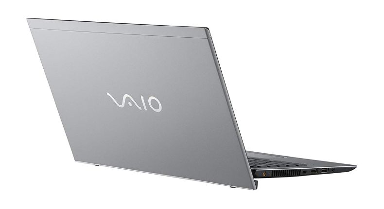 "VAIO S Laptop - 13.3"" Intel i7-8550U 