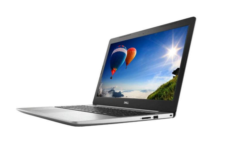 "2019 Dell Inspiron 5000 Premium 15.6"" Full HD Laptop, AMD Ryzen 5-2500U(Beat i7-7500U), 8GB