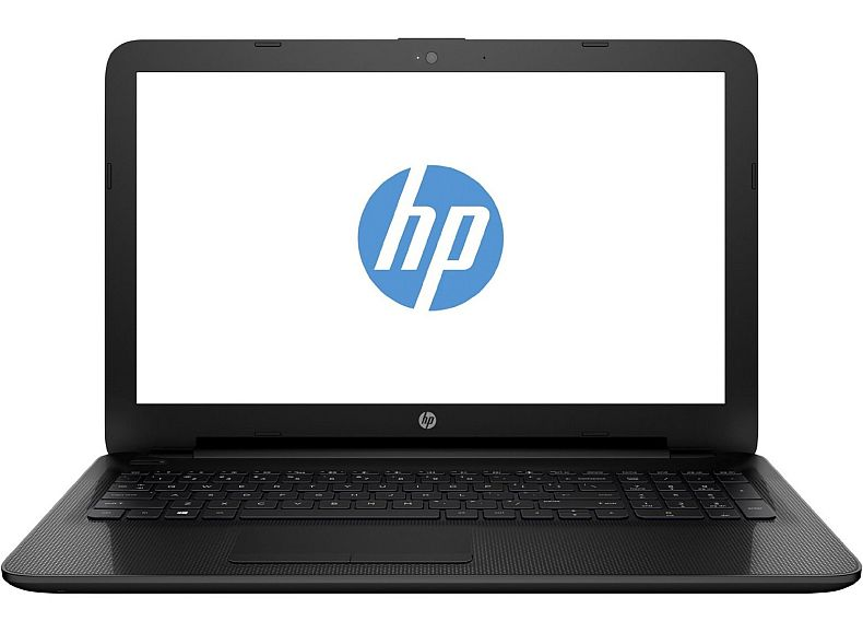 "Click to open expanded view      HP - 15.6"" Laptop / AMD A6-Series / 4GB Memory / 500GB Hard Drive / DVDRW/CD-RW / Windows 10 - Black"