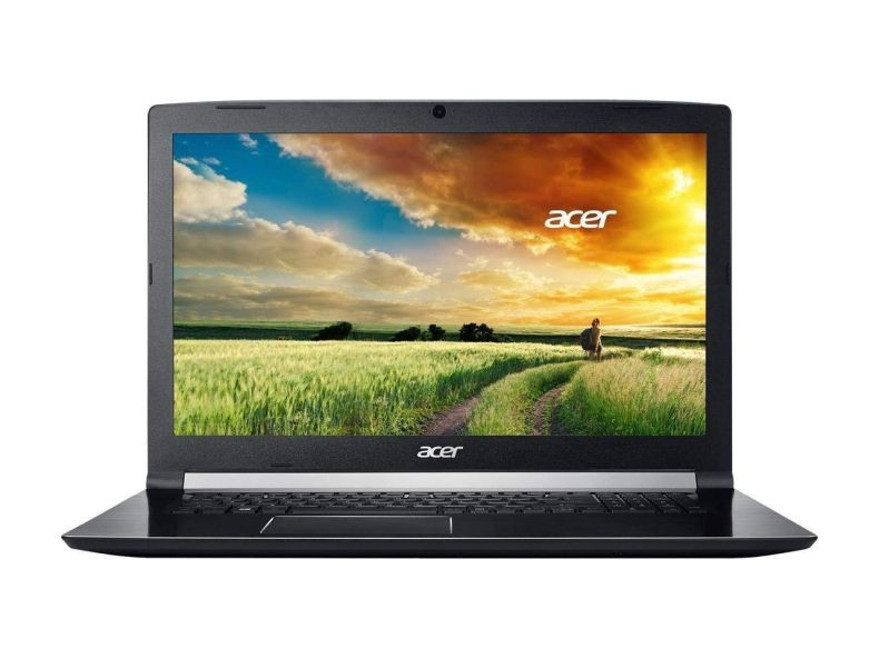 "Acer Premium Flagship 17.3"" FHD VR Ready Gaming Laptop Computer, 8th Gen Intel Hexa-Core i7-8750H, 16GB DDR4, 256GB SSD, GTX 1060 6GB, 2x2 AC WiFi, BT 4.1, USB-C 3.1, HDMI, Backlit KB, Windows 10"