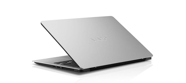 VAIO Z Laptop (Intel Core i5-6267U, 8GB Memory, 256GB SSD, Full HD Display, Windows 10 Home)