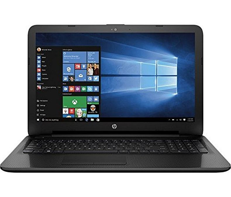 "2016 Newest HP 15.6"" Premium High Performance Laptop PC, AMD Quad-Core A6-5200 Processor, 4GB RAM, 500GB HDD, DVD+/-RW, Webcam, WIFI, HDMI, Windows 10"
