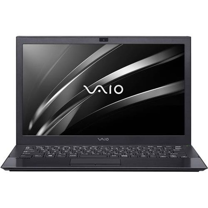 VAIO S Laptop (Intel Core i5-6200U, 8GB Memory, 128GB SSD, Full HD Display, Windows 10 Home)
