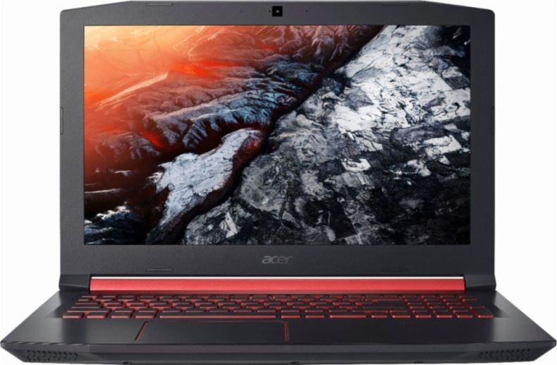 2018 Flagship Premium Newest Acer Nitro 5 15.6 Inch FHD IPS Gaming Laptop (Intel Core i5-7300HQ, GeForce GTX 1050 Ti 4GB GDDR5, Backlit Keyboard, WiFi, Windows 10) Choose Your RAM and SSD