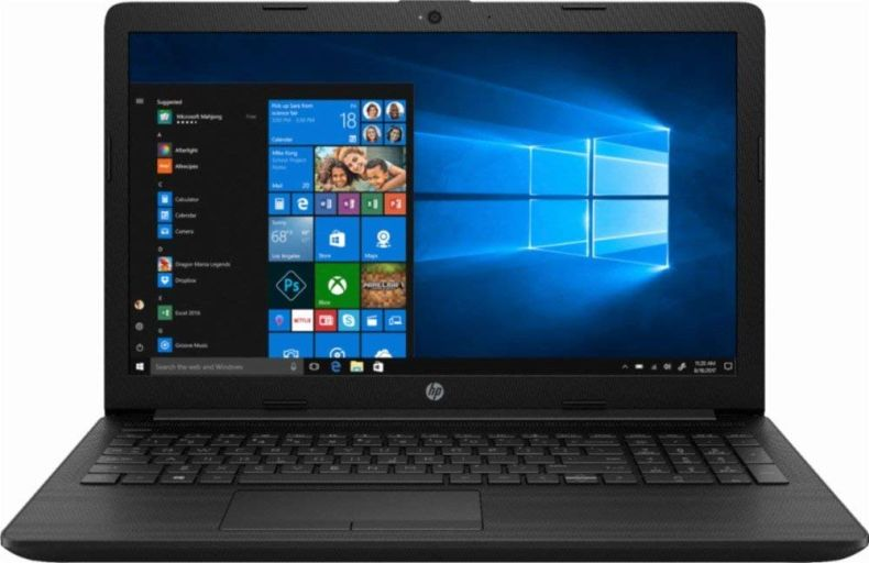 2018 Premium Flagship HP Pavilion 15.6 Inch HD Laptop Computer (AMD A6-9225, 2.6 GHz up to 3.0 GHz, AMD Radeon R4, DVDRW, HDMI, WiFi, Bluetooth, Windows 10) Upgrade up to 16GB RAM and 1TB SSD