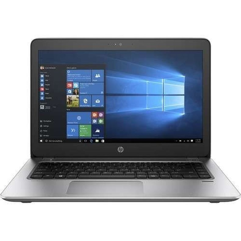 "Flagship HP Probook 440 G5 14"" HD SVA Anti-Glare Business Laptop - Intel Quad-Core i5-8250U up to 3.4GHz 8GB DDR4 256GB SSD Intel UHD Graphics 620 802.11ac USB Type-C HDMI Bluetooth Webcam Win 10 Pro"