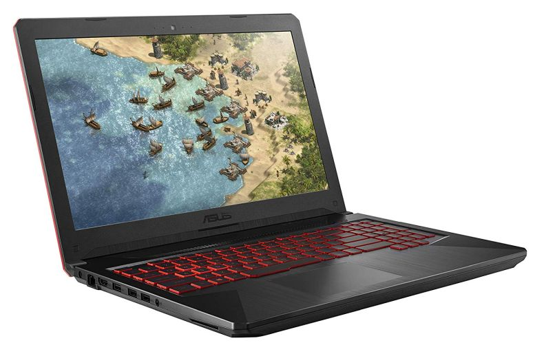 Top 20 Gaming Laptops with NVIDIA GeForce GTX 1060 6GB Graphics card