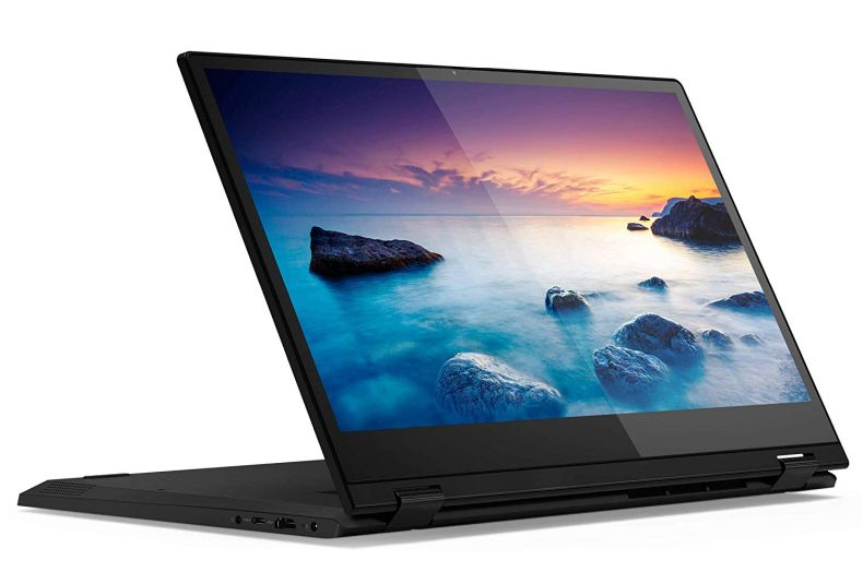 "Lenovo Flex 15 15.6"" FHD Touchscreen 2-in-1 Laptop Computer, 8th Gen Intel Quad-Core i7-8565U Up to 4.6GHz, 8GB DDR4, 512GB PCIE SSD, MX230, HDMI, USB 3.0, Windows 10 Home"