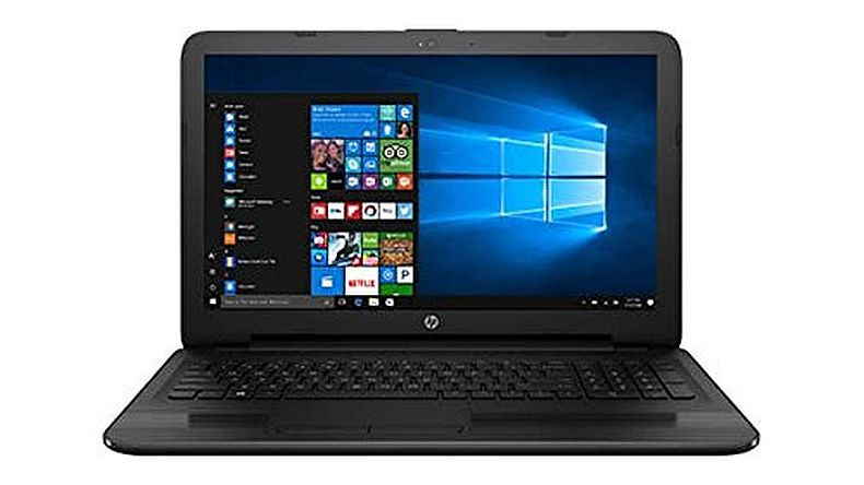 "2017 Newest HP Flagship 15.6"" 15-ay191ms HD Touchscreen Signature Edition Laptop (Intel Core i3-7100u 2.40 GHz, 8 GB DDR4 Memory, 1 TB HDD, DVD Burner, HDMI, HD Webcam, Bluetooth, Win 10)"